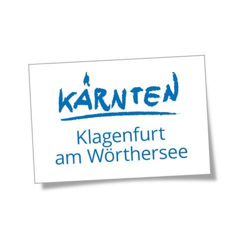 Tourismusregion Klagenfurt